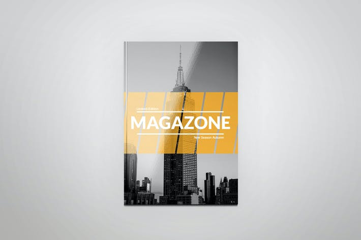 Thumbnail for HQ - Magazin-A4