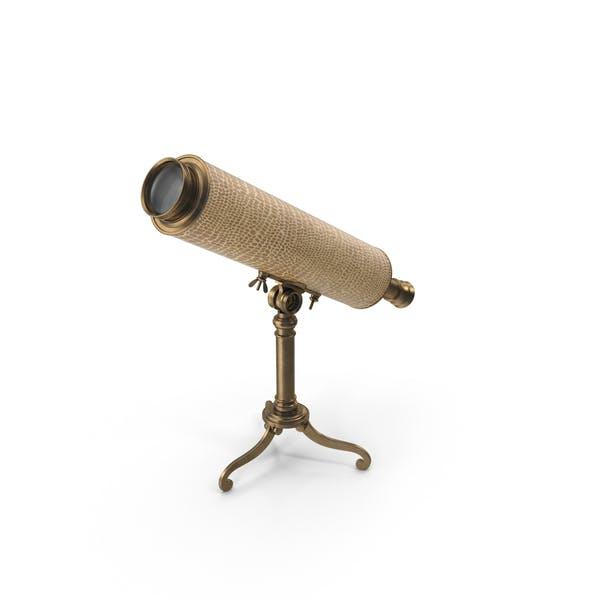 Thumbnail for Vintage Table Telescope