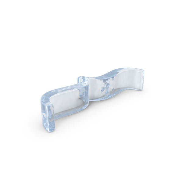 ICE Open Brace Symbol