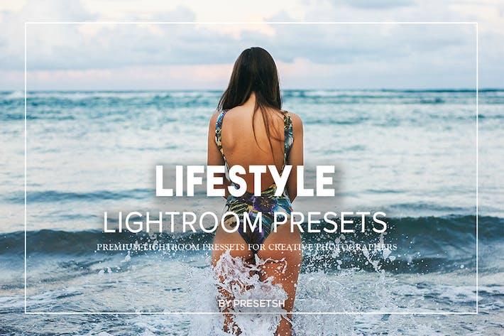 Thumbnail for Пресеты Lightroom