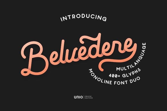 Thumbnail for Belvedere