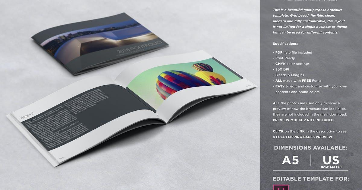 Download Portfolio & Resume Template by Unknow