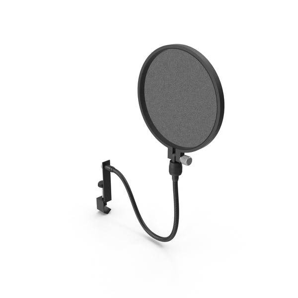 Thumbnail for Pop Filter