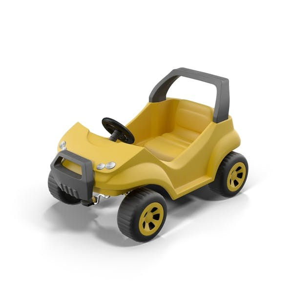 Thumbnail for ToyCar SmartCross