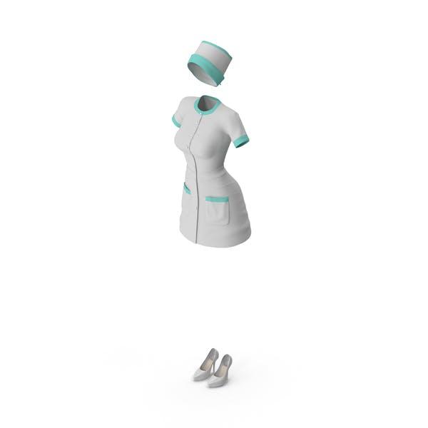 Krankenschwester Uni