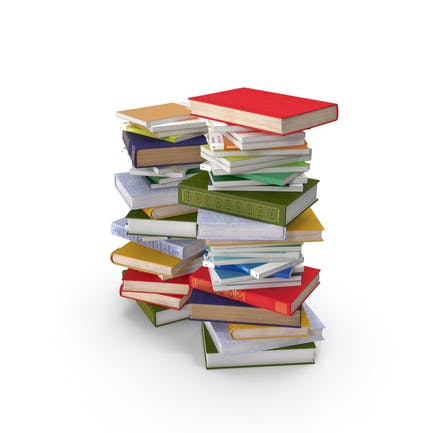 Buch Stack