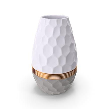 Moderne Mode Hexagon Vase