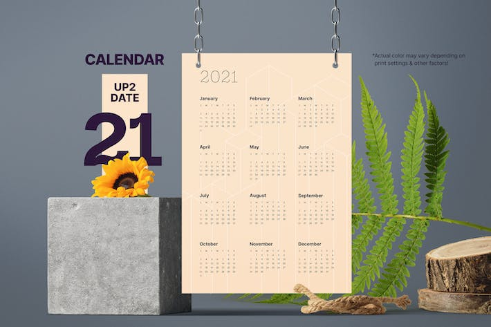 Thumbnail for Structured Calendar