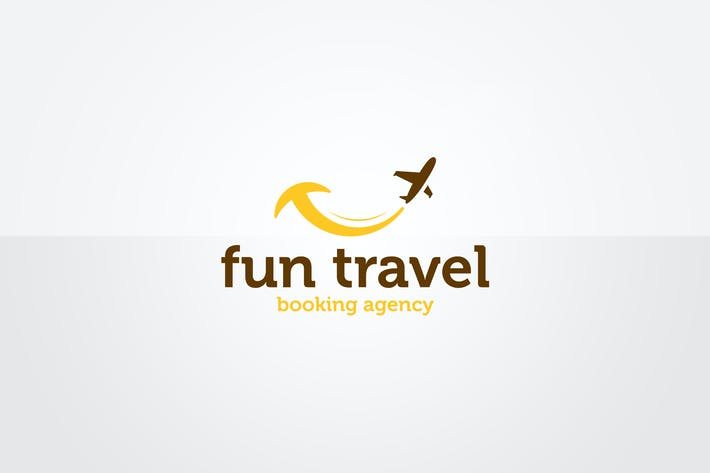 Thumbnail for Travel Logo Template