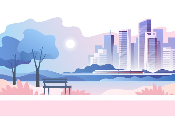 Thumbnail for Parque Ciudad
