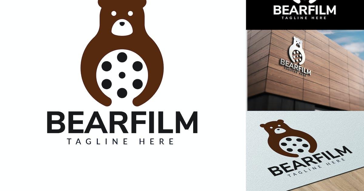Download BearFilm - Logo Template RB by Rometheme