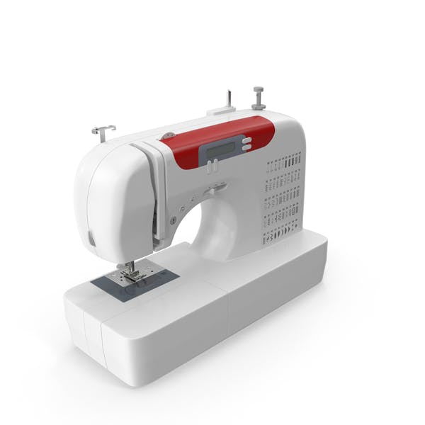 Thumbnail for Sewing Machine