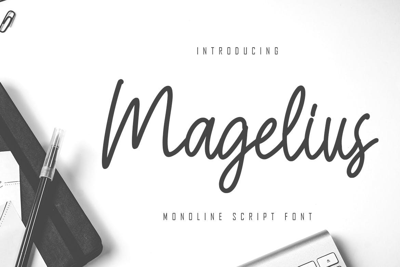Magelius
