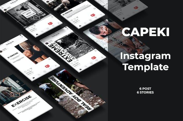 Thumbnail for Capek! - Sport Social Media Part.13