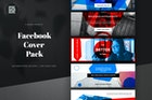 Facebook Cover Pack