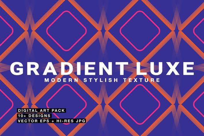 Thumbnail for Gradient Luxe