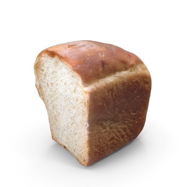 Буанка из русского хлеба
