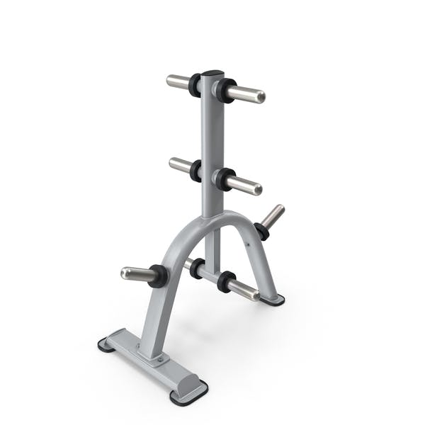 Cover Image for Weight Plates Rack