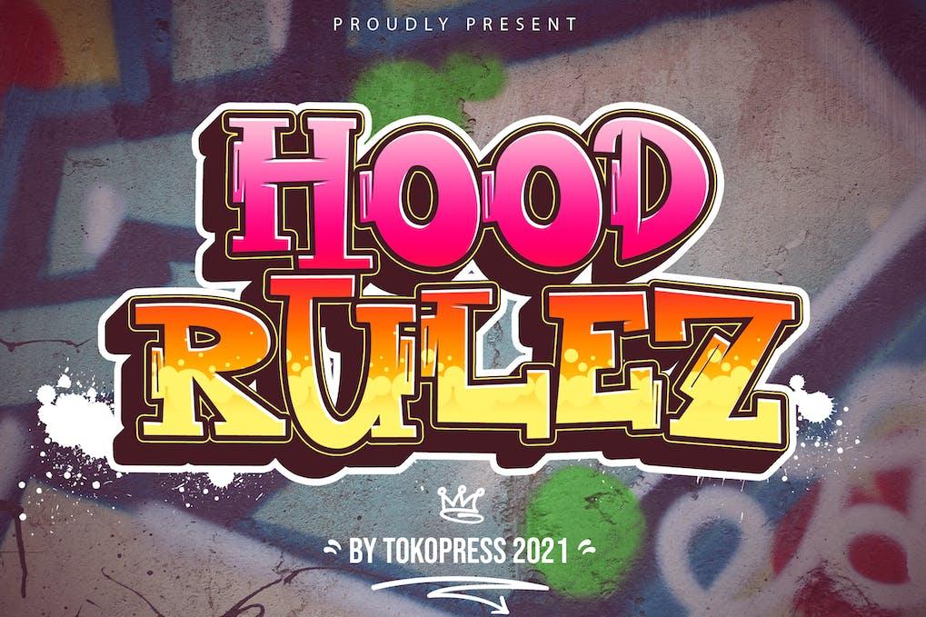 Hood-Rulez