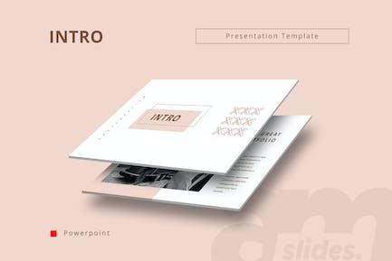 Intro Powerpoint
