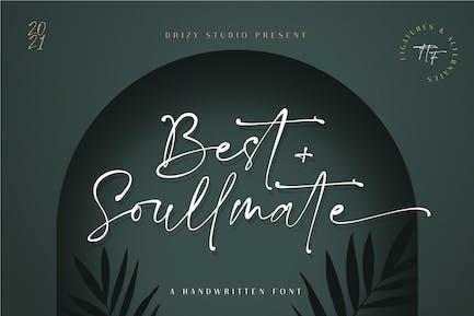 Best Soulmate