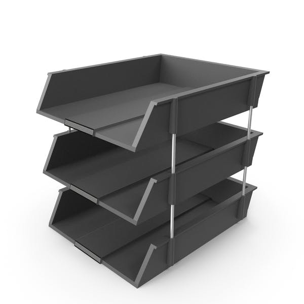 Post Letter Tray