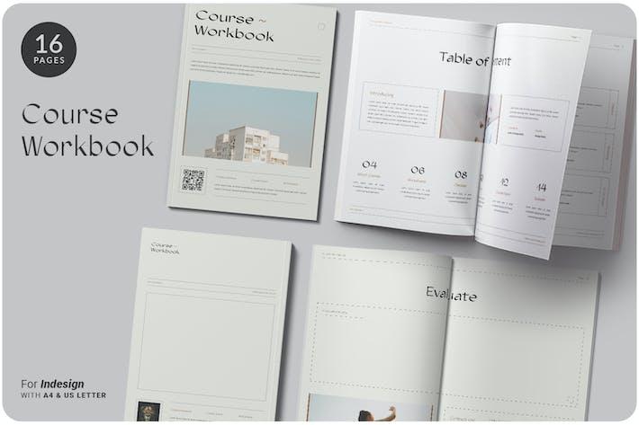 The Course Workbook | Minimal