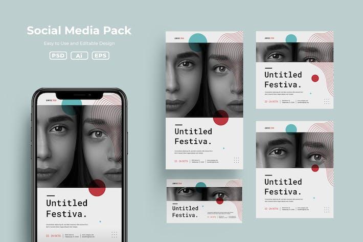 Thumbnail for ADL Social Media Pack v3.3