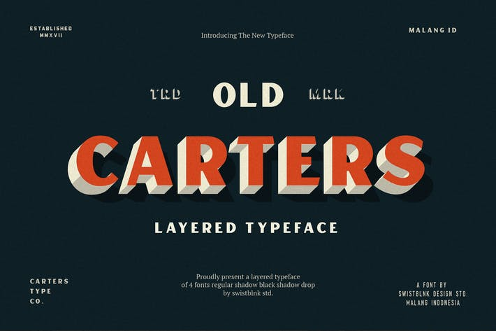Download Decorative Fonts - Envato Elements