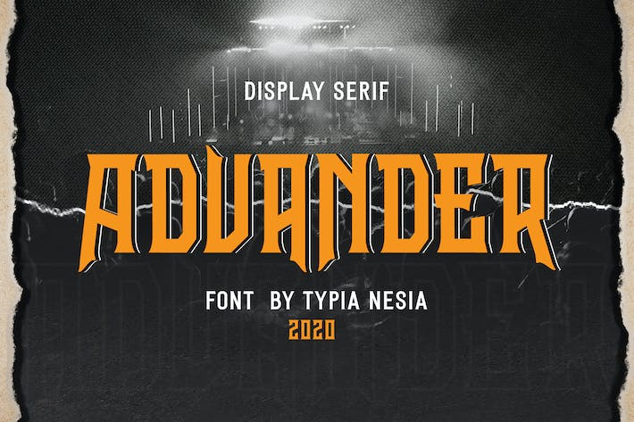 Thumbnail for Дисплей Advander