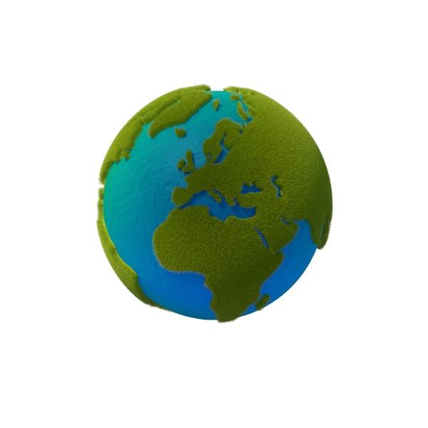 Thumbnail for Green Earth