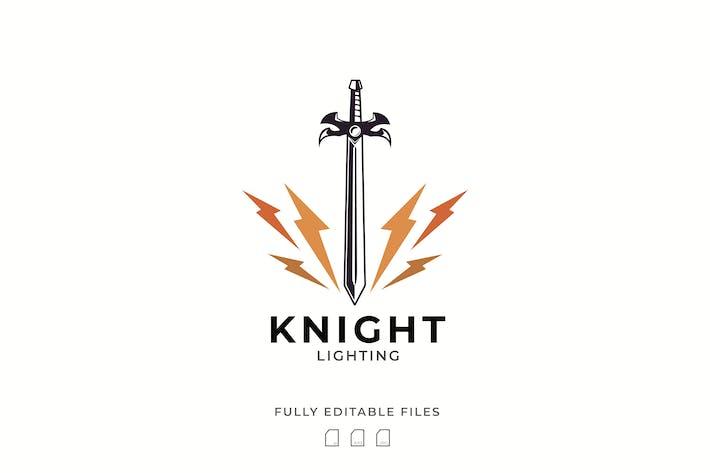 Thumbnail for Knight Logo