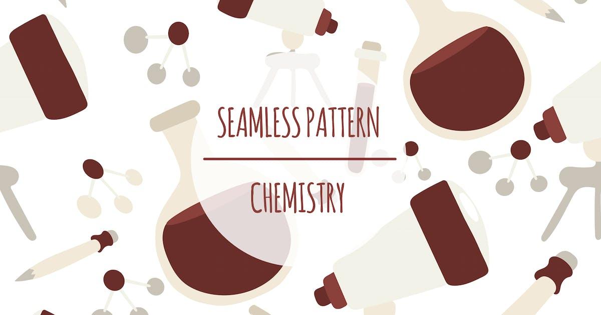 Download Chemistry – Seamless Pattern by designesto