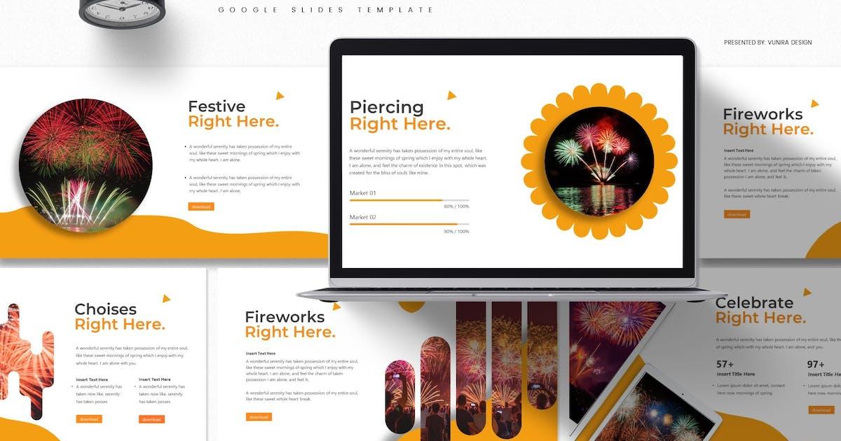 Download Firework | Google Slides Template by Vunira