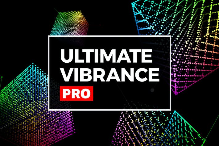 Thumbnail for Ultimate Vibrance Photoshop Actions