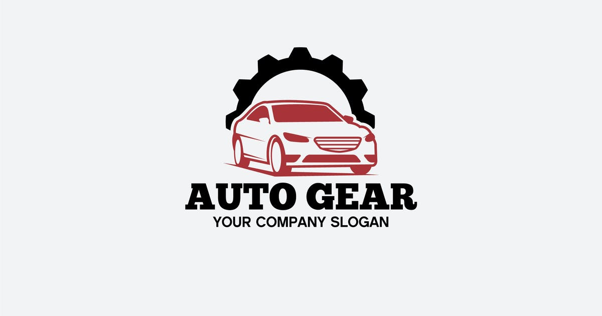 Download AUTO GEAR by shazidesigns