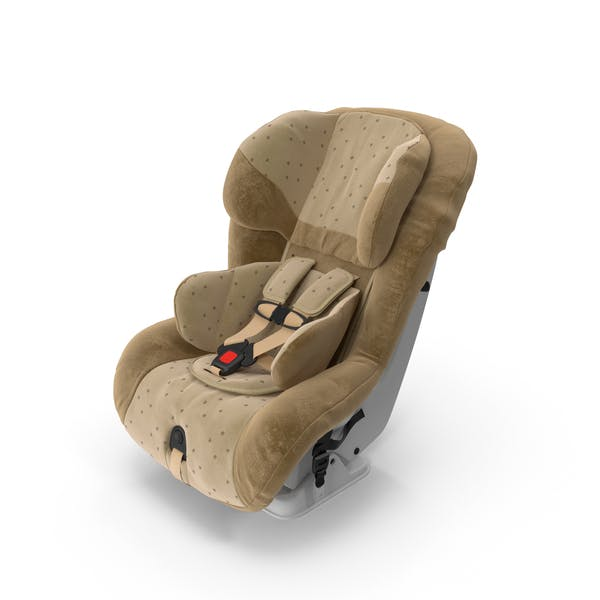 Cover Image for Child Car Seat