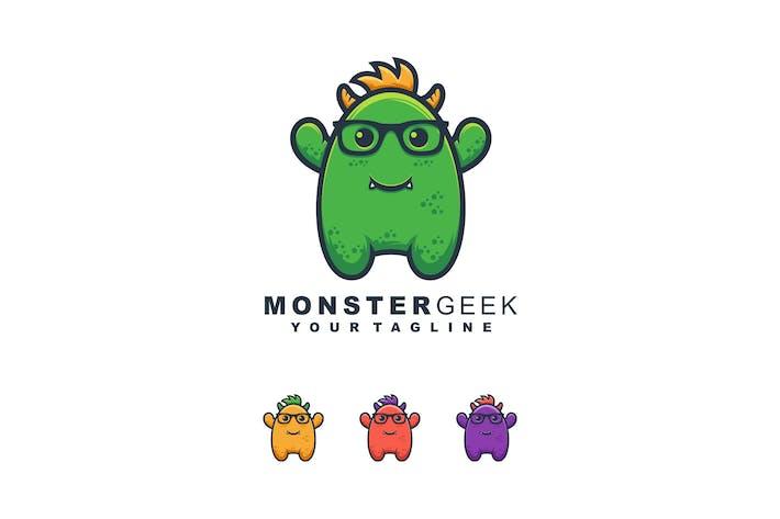 Thumbnail for MONSTER GEEK