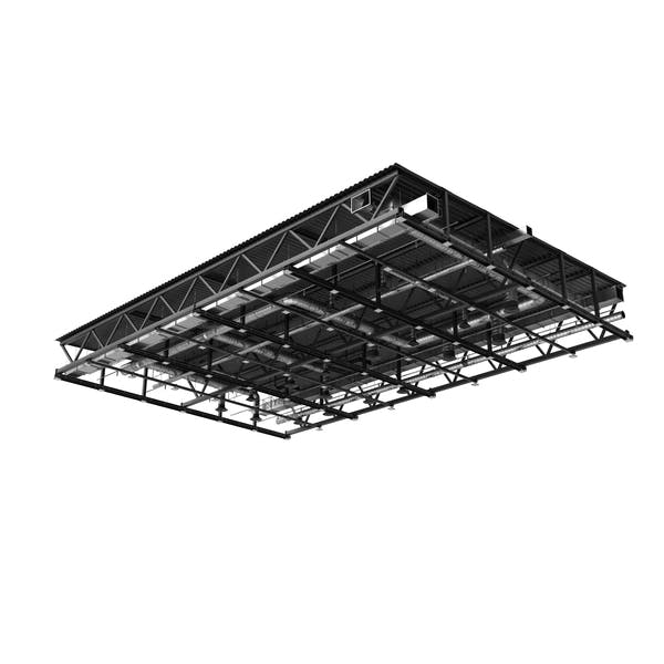 Cover Image for Ceiling Ventilation