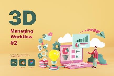 Managing Workflow - 2