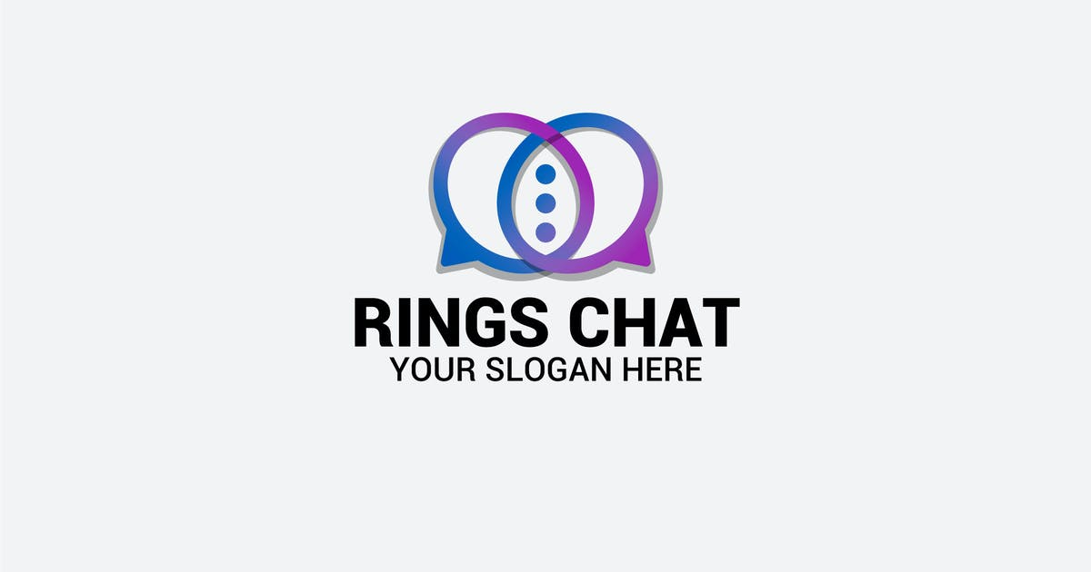 Download RINGS CHAT by shazidesigns