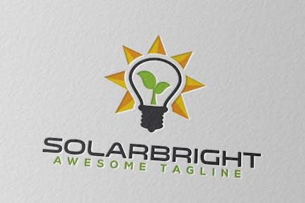 Solar Bright Logo