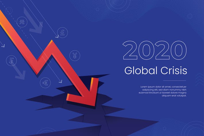 Thumbnail for 2020 Global Crisis