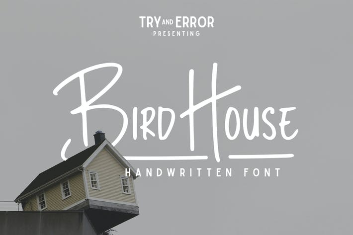 Thumbnail for Bird House
