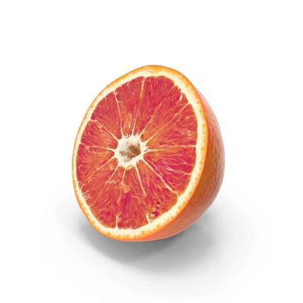 Thumbnail for Roter Oranger Halbschnitt