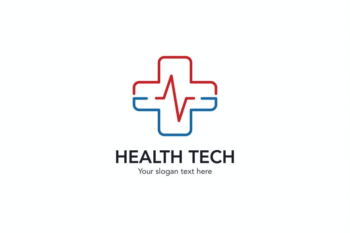 Thumbnail for Health Tech Logo