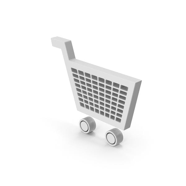 Cover Image for Symbol Shopping Cart