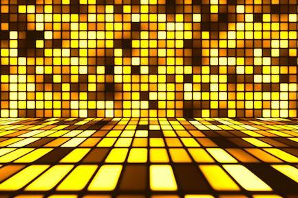 Dance Party Floor