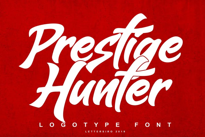 Thumbnail for Prestige Hunter