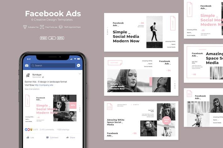Thumbnail for SRTP - Facebook Ads. v12